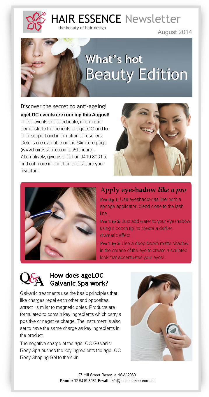 Beauty-Newsletter_Aug14